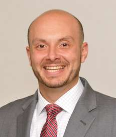 Assemb. Andrew Garbarino, Republican candidate for New York's
