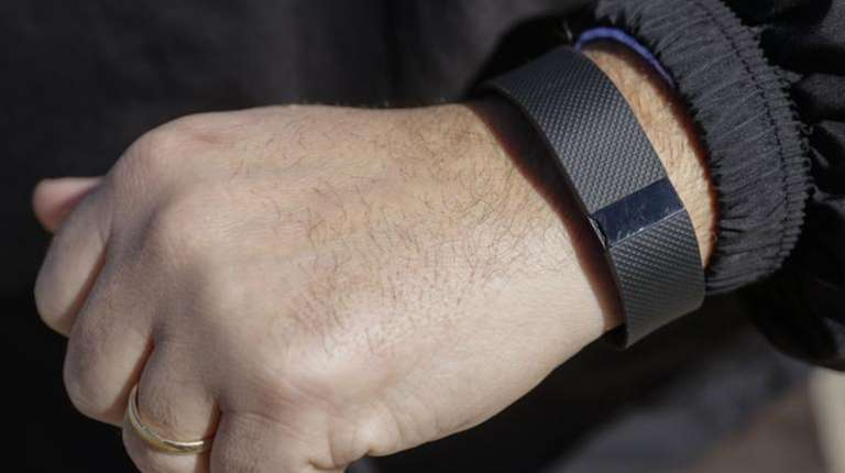 Fitness tracker heart rate monitors not always accurate
