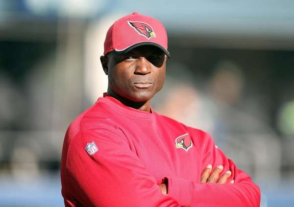 Todd Bowles Leads Jets Against Friends Mentor In Arizona
