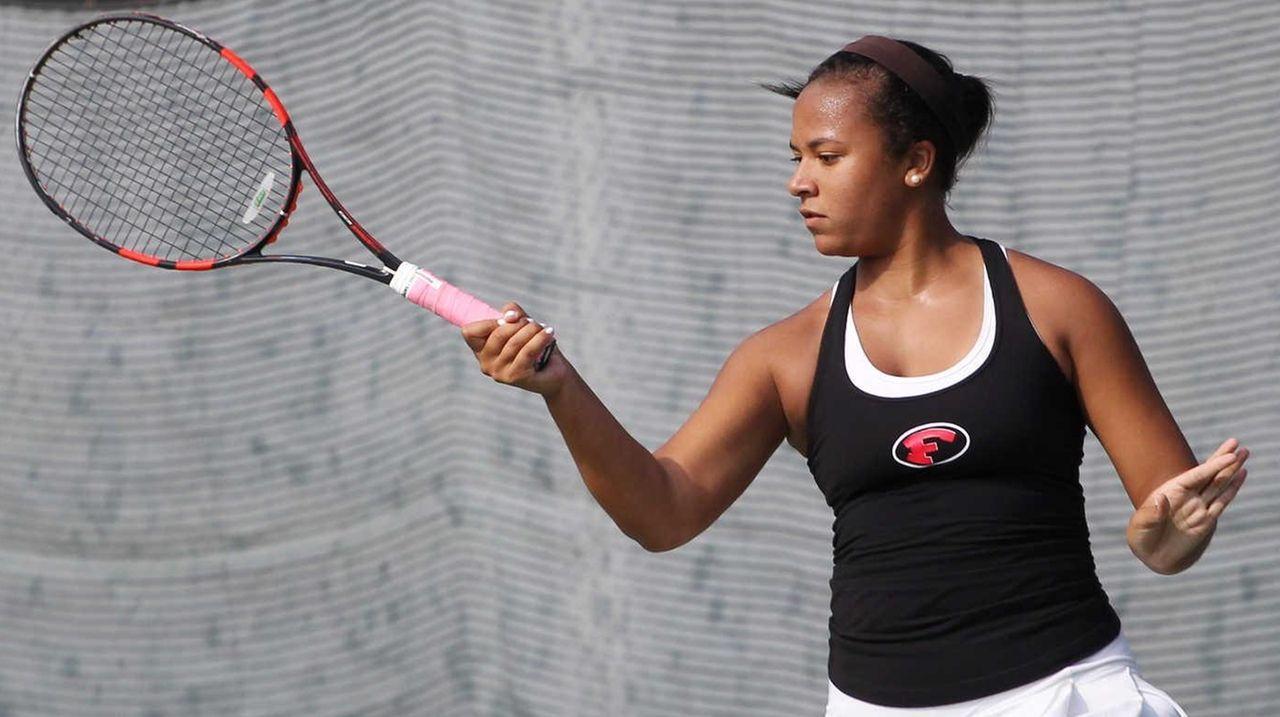 All-Long Island girls tennis
