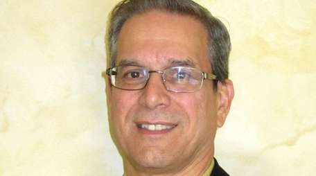 Ken Carvalho of Smithtown has joined Stantec in
