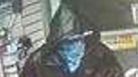 Nassau County police are seeking this man, seen