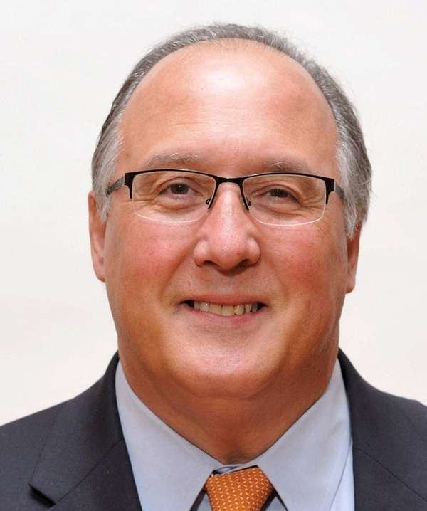 Assemb. Michael Montesano, Republican candidate for New York's