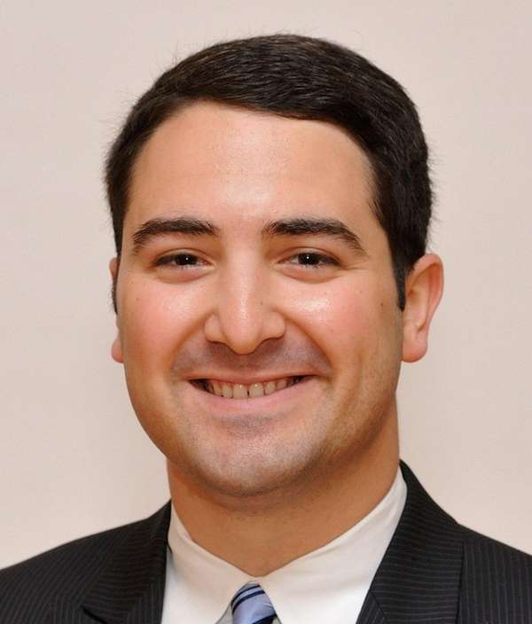 Matt Varvaro, Republican candidate for New York State