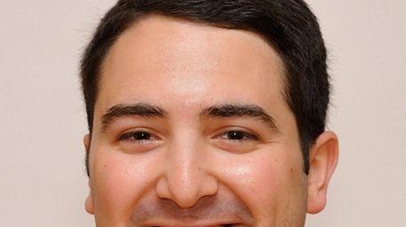 Matt Varvaro, Republican candidate for New York State