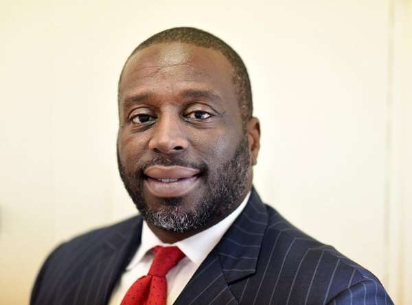 Cornelius Todd Smith, Republican candidate for New York's