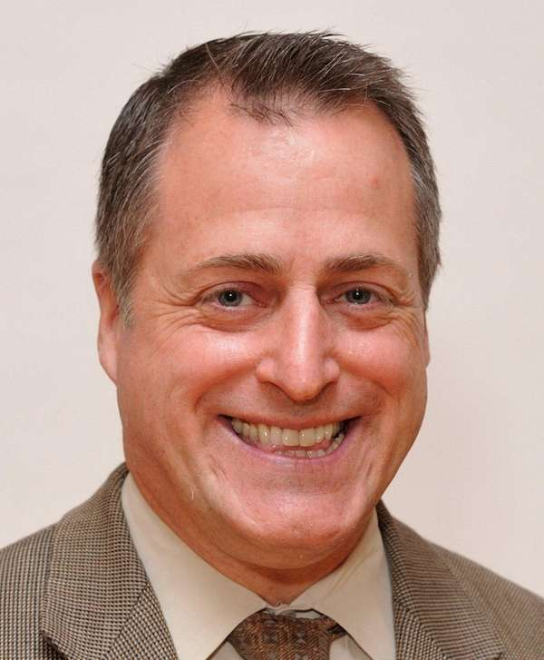 Assemb. Brian Curran, Republican candidate for New York's