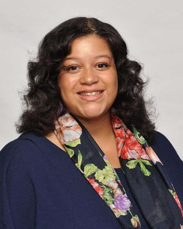 Assemb. Michaelle Solages, Democratic candidate for New York's