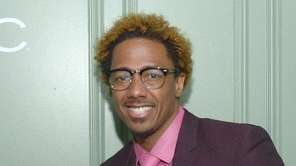 Nick Cannon attends the