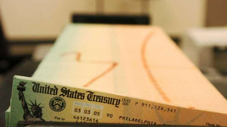 The Social Security Administration considers a person's primary
