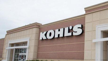 Kohl's stores on Long Island plan host job