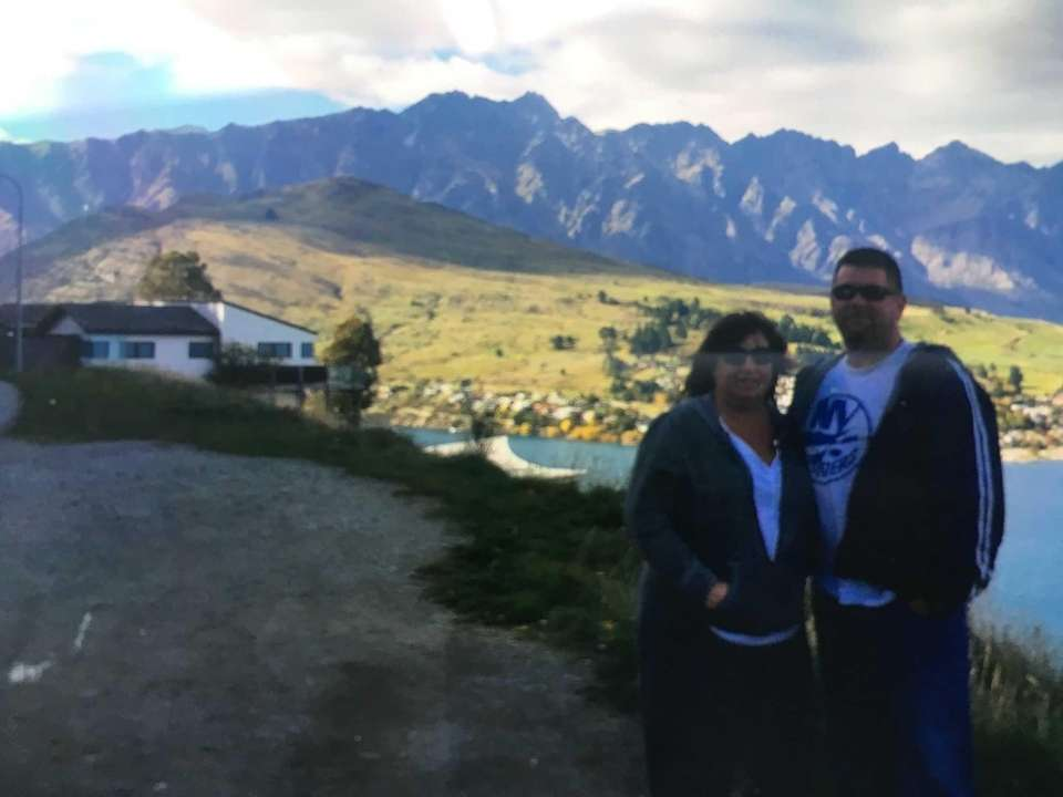 Just arrived in Queenstown from JFK 21 hours