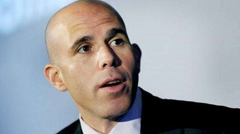 Scott Rechler, chairman and CEO of RXR Realty