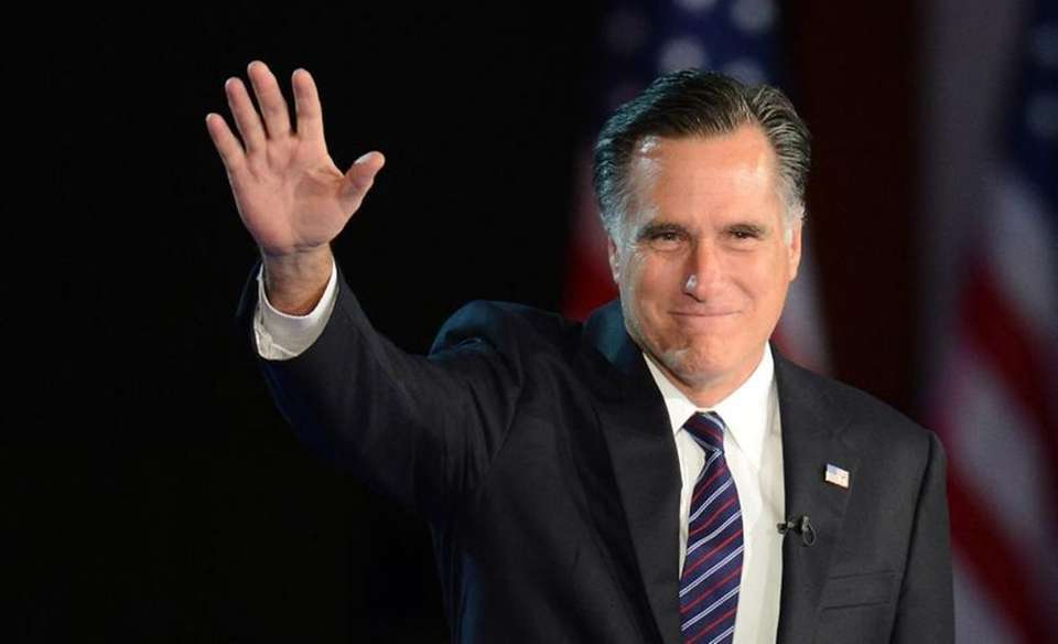 In 2012, the editorial board endorsed Mitt Romney,