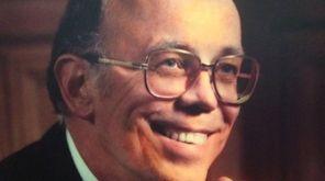 John G. ''Jack'' Foerst Jr., the father of