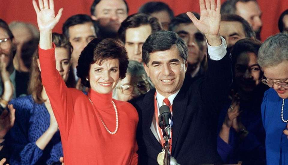 In 1988, the editorial board endorsed Michael Dukakis,