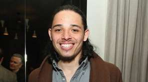 Actor Anthony Ramos is headed to Netflix's