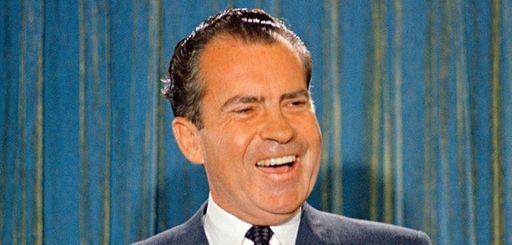 In 1968, the editorial board endorsed Richard Nixon,