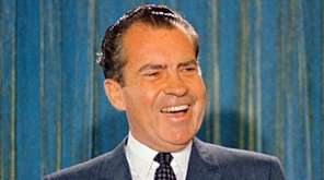 In 1968, the editorial board endorsed Richard Nixon,