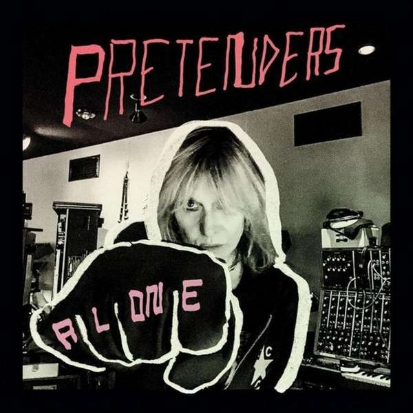 The Pretenders' new album