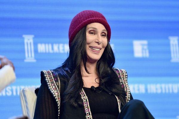 Cher: