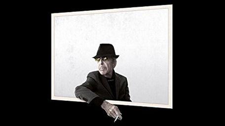 Leonard Cohen's