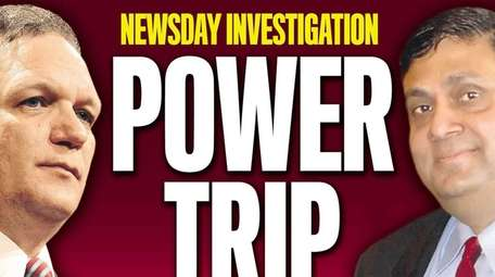 Newsday cover from August 10, 2015.