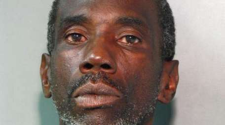 Phillip Robinson, 52, who had been arrested on