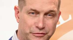 Actor Stephen Baldwin attends an awards ceremony in
