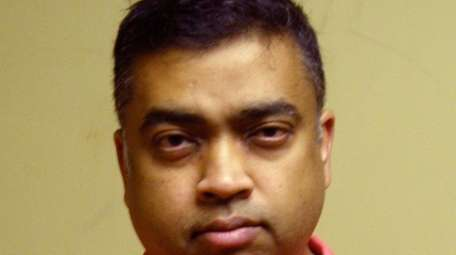 Dr. Anand Persaud was sentenced to 6 months