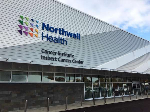 Northwell Health is opening the Imbert Cancer Center. Photo Credit