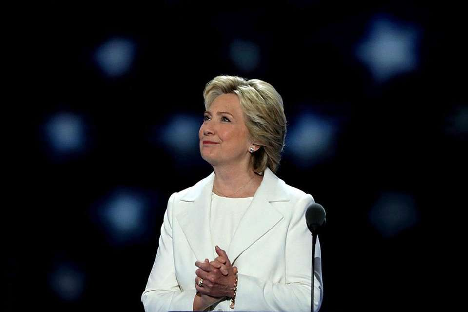 In 2016, the editorial board endorsed Hillary Clinton,