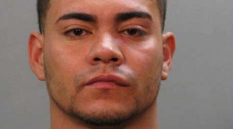 Jose Ponce-Castro, 26, of Long Beach, was arrested