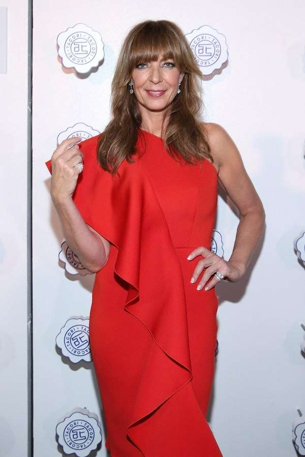 Allison Janney will headline a revival of