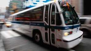 A woman was fatally struck by an MTA