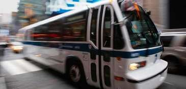 A woman was fatally struck by an MTA
