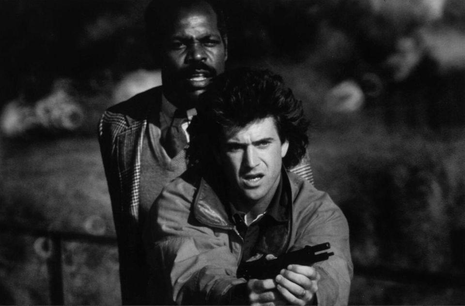 Lethal Weapon (1987), Lethal Weapon 2 (1989), Lethal