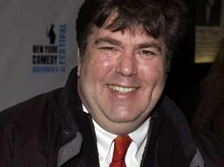 Comedian and actor Kevin Meaney died at age