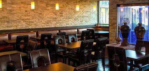 RM Bistro Progressive Indian Cuisine opened this week