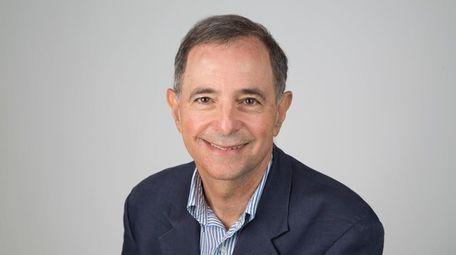 Paul Moses, professor of journalism at Brooklyn College
