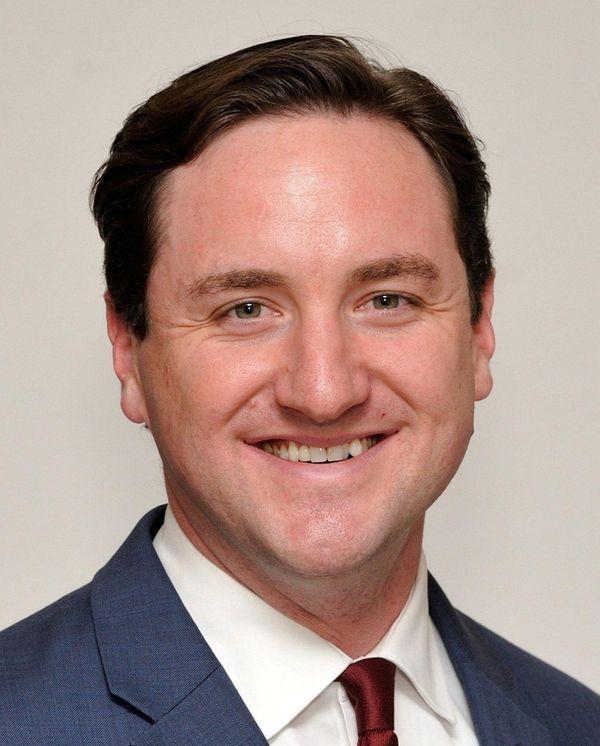 Ryan Cronin, Democratic candidate for New York State