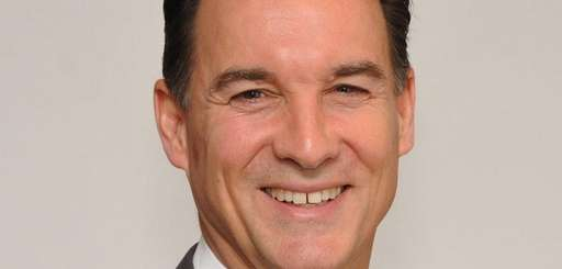 Thomas Suozzi, Democratic candidate for United States Congress