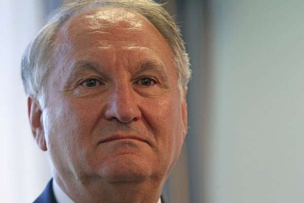 Nassau Comptroller George Maragos' latest decision to stop