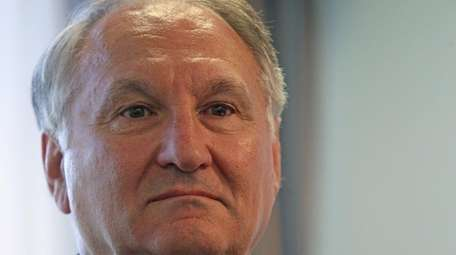 Nassau Comptroller George Maragos' latest decision to stop