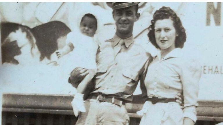 Longtime LI resident Elizabeth Pasquariello died Sept. 29,