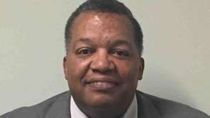 Arthur Williams of Syosset has been appointed the
