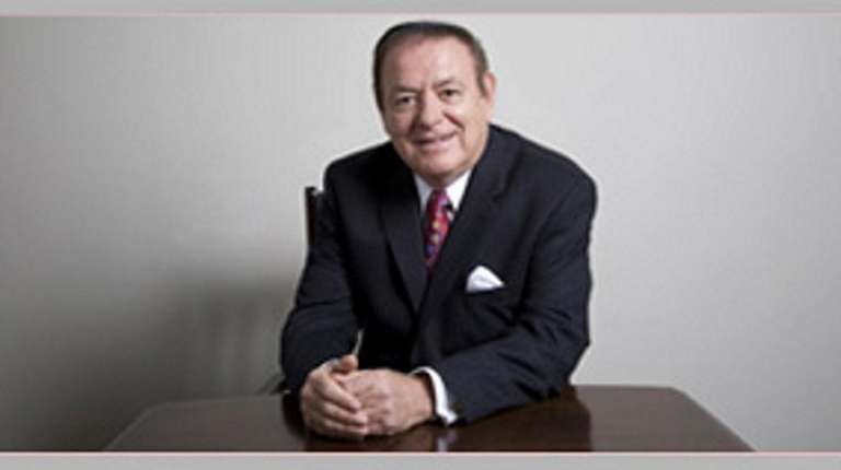 iGambit chairman John Salerno has been appointed interim