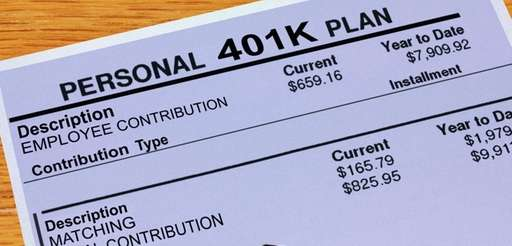 Returns on your 401(k) may not be what
