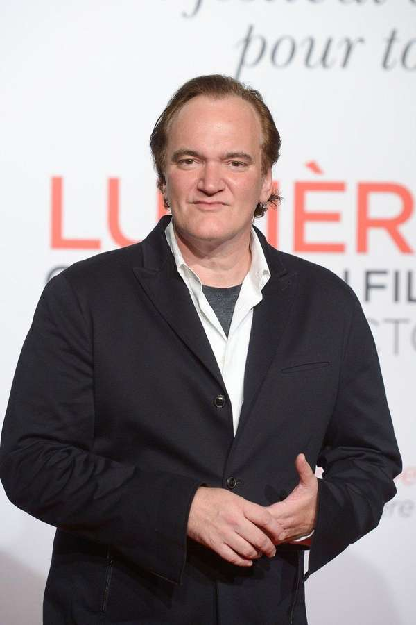 Fans are asking Quentin Tarantino to direct