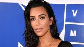 Kim Kardashian celebrated a quiet birthday on Oct.